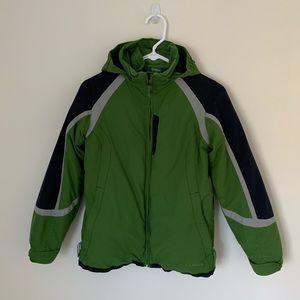 L.L.Bean Youth Winter 3-in-1 Jacket S8 Ski Jacket